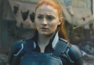 Sophie Turner Confirms She'll Film A New 'X-Men' Entry Between 'Game of Thrones' Seasons