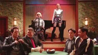 Peter Dinklage And 'Space Pants' Is The Pinnacle Of Absurdity On 'SNL'