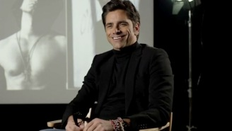 Netflix's John Stamos April Fool's Prank Goes Full Circle With A Faux Meltdown Video