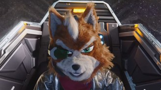 'Star Fox Zero' Trailer Debuts Featuring Nintendo's Awesome Star Fox Puppets