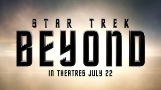 Who's that alien? 'Star Trek Beyond' director Justin Lin teases celebrity cameos