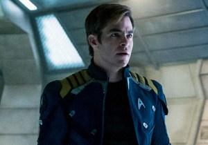 'Star Trek Beyond' photos have new uniforms, new tech, new aliens