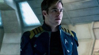 'Star Trek Beyond' photos have new uniforms, new tech, new aliens