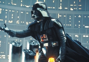 Mark Hamill Is Having Some Fun With 'Star Wars' Fans This Father's Day
