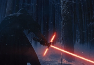 Kylo Ren May Regret His Life Choices In 'Star Wars: The Last Jedi'