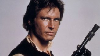 This 'Beautiful Creature' could be the Star Wars' young Han Solo