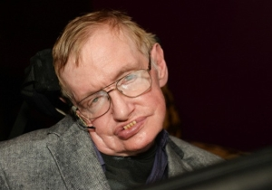 The Science World Celebrates The Life Of Stephen Hawking