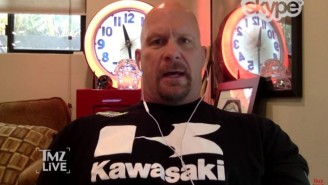 Stone Cold Steve Austin Thinks Hulk Hogan Can Be Forgiven For His 'Bad Day'