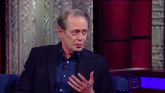Steve Buscemi Reveals Which Of His Onscreen Deaths Is His Favorite