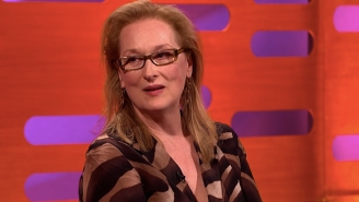 Meryl Streep Reveals The Film Role That She Wishes She Could Redo