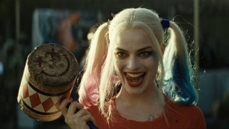 Harley Quinn's Co-Creator Says Margot Robbie 'Nailed It' In 'Suicide Squad'