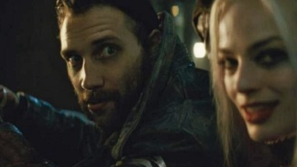 Jai Courtney Confirms 'Suicide Squad' Reshoots, But Probably Not For The Reason You Thought