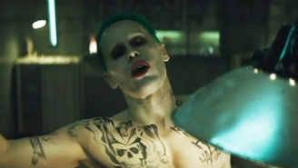 The Newest 'Suicide Squad' Trailer Brings A Vexing Harley Quinn