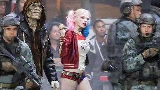 This is what Batman may be doing in Suicide Squad