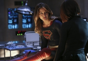 How The 'Supergirl' Season Finale Learned To Stop Worrying And Love The Kryptonian Pod