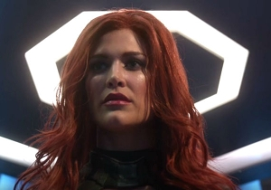 With Former WWE Star Eve Torres, 'Supergirl' Once Again Proves It Knows How To Serve The Fans
