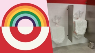 Target Isn't Putting Urinals In The Women's Bathroom, But People Believing It Reveals A Bigger Problem