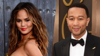 Chrissy Teigen's Horror At Her Own Face Swap Will Convince You To Never Try The Experience