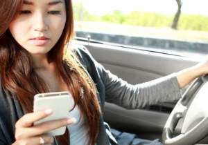 If You Text And Drive, The Government Is Watching And Will Shame You