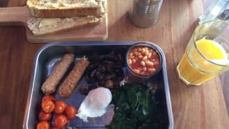 'We Want Plates' Is One Man's Hilarious Crusade Against Idiotic Food Plating
