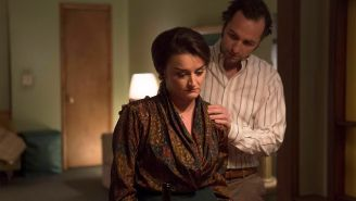 Review: On 'The Americans' will the 'Clark's Place' situation end badly for Martha?