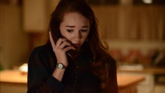 'The Americans' producers explain why they did THAT in tonight's episode