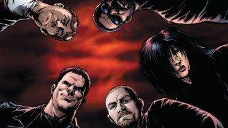The 'Preacher' Team Will Kill Some Superheroes With Cinemax's 'The Boys'