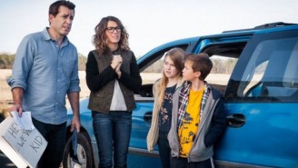 What's On Tonight: 'The Detour' Premieres And 'The Magicians' Signs Off