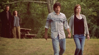 Jason Bateman And Nicole Kidman Get Their Tenenbaum On In The Trailer For 'The Family Fang'