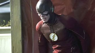 Let's Talk Tuesday's Geeky TV: 'The Flash' Is No Longer A Superhero