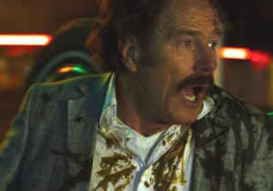 Bryan Cranston Tries Drugs Again, This Time With Pablo Escobar, In 'The Infiltrator'