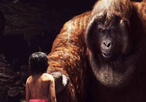 'The Jungle Book' Is The Perfect Scary Movie For Parents Afraid Of Showing Their Kids Scary Movies