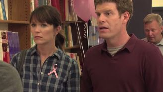 Let Kevin And Jenny From 'The League' Show You How Not To Parent
