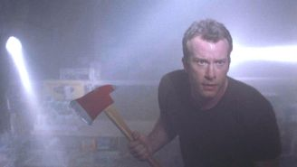 Stephen King's 'The Mist' Is Officially A Series, And From An Unlikely Network