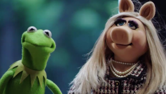'The Muppets' Has Been Cancelled By ABC After Only One Season