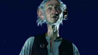 One Thing I Love Today: Spielberg's 'BFG' trailer promises some old-school magic