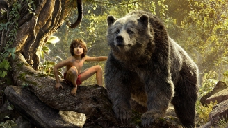 Review: Jon Favreau's 'Jungle Book' is a rich and rewarding family fable