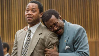 What's On Tonight: 'The People V. O.J. Simpson' Reaches A Verdict