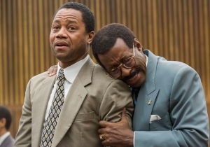 Review: 'The People V. O.J. Simpson' ends greatly with 'The Verdict'