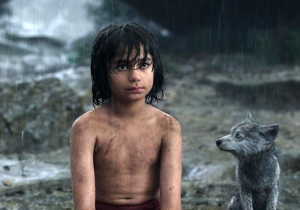 Weekend Box Office: 'The Jungle Book' Is Massive, The Second-Biggest April Opening Ever
