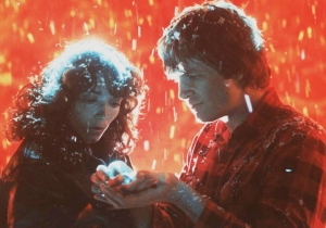 'Starman' is getting remade by Shawn Levy because of course it is