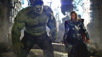 'Thor: Ragnarok' May Feature A Guardian Of The Galaxy
