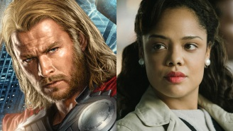 Marvel may be bringing in a new superhero in Thor 3