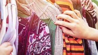 Low On Cash? Here's Your Guide To Savvy Thrift Shopping