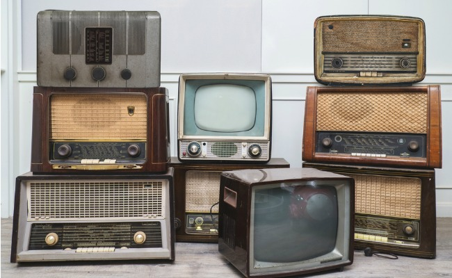 thrift-tv