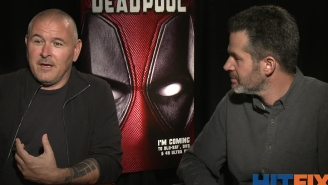 Why does Deadpool get away with so much?