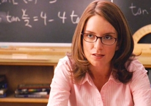 Thanks To Ellie Kemper, Tina Fey Is Getting Closer To Blessing Us With That 'Mean Girls' Musical