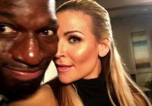 Check Out WWE's Awkward New Titus O'Neil Anti-Smoking PSA