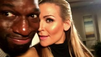 Check Out WWE's Awkward New Titus O'Neil Anti-Smoking PSA