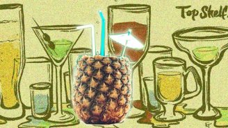 It's Time You Add The Boo Loo To Your Drink-Making Repertoire